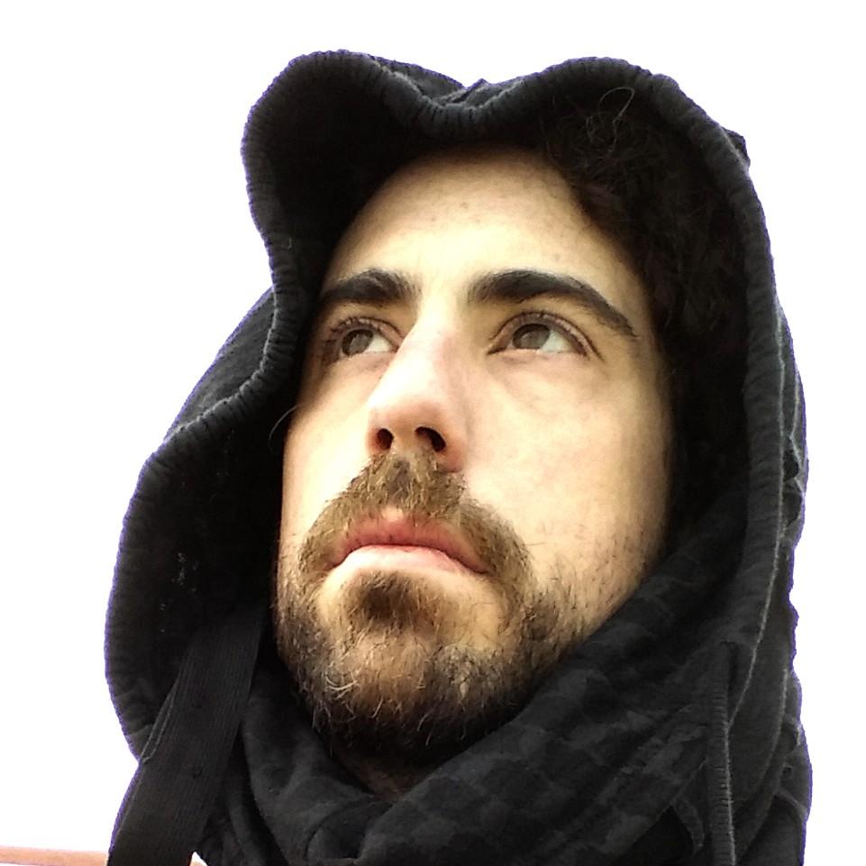 Alvaro Campo