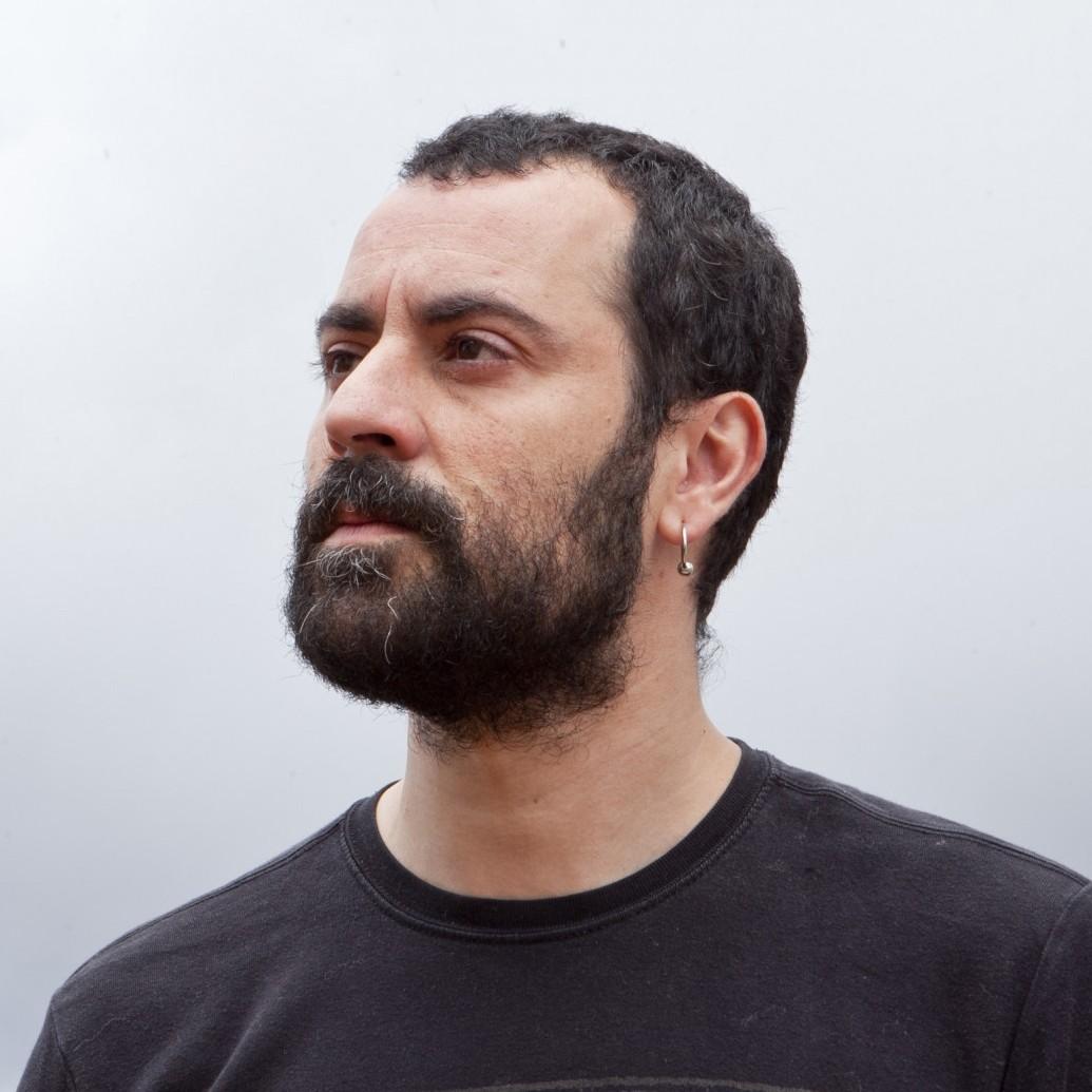 Ruben Diaz de Greñu
